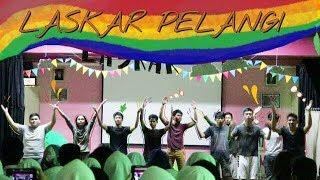 DRAMA MUSIKAL LASKAR PELANGI | XI MIPA 4 - SMA Negeri 38 Jakarta