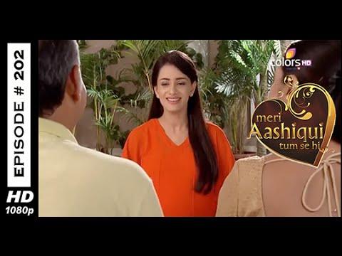 Image result for meri aashiqui episode 202