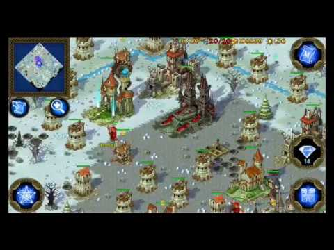 Majesty northern kingdom expansion gameplay