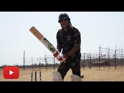 अरविन्द अकेला कल्लू का क्रिकेट मैच देखिये, FULL Video