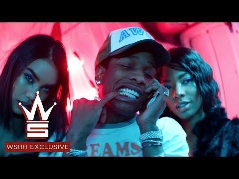 "Famous Dex Feat. A$AP Rocky ""Pick It Up"" (WSHH Exclusive - Official Music Video)"