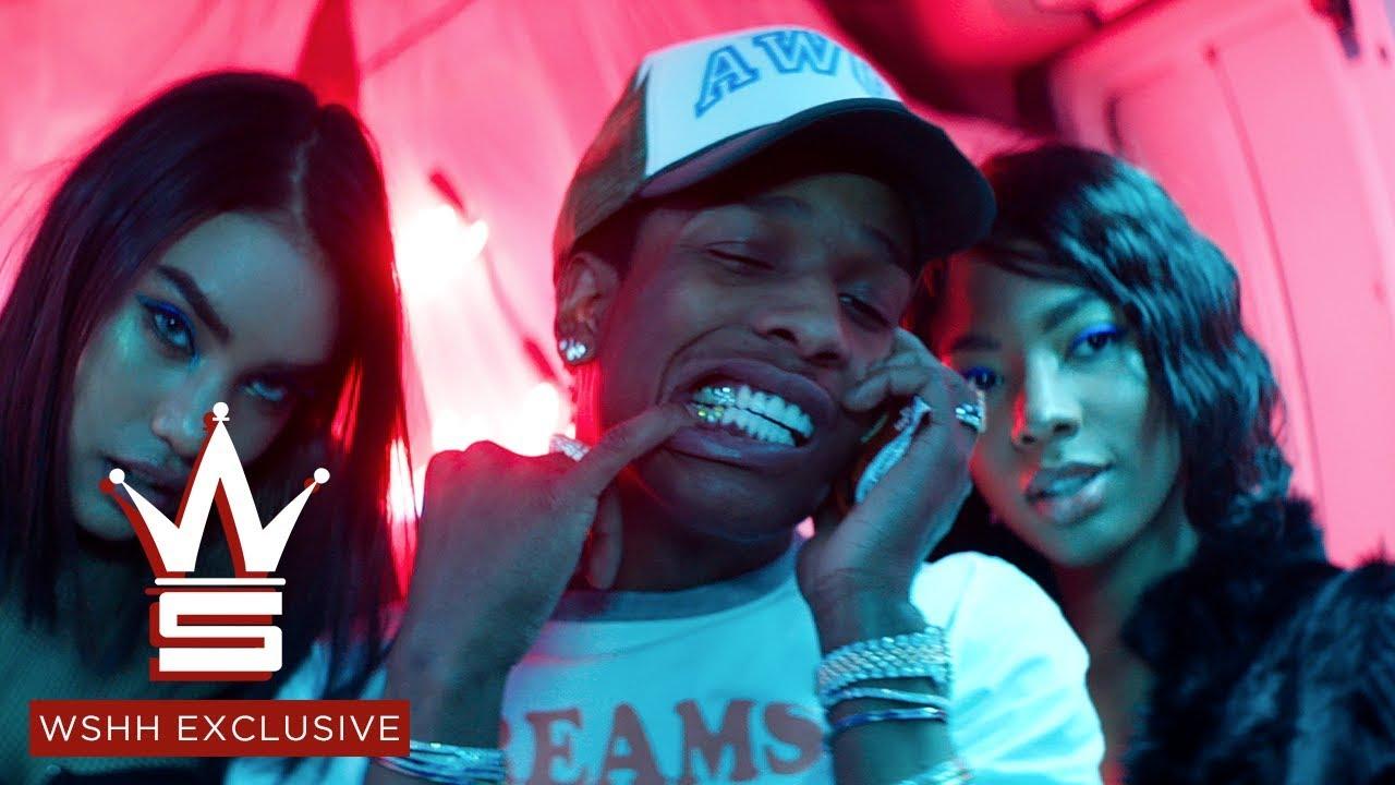 Famous Dex Feat. A$AP Rocky - Pick It Up