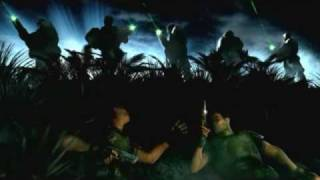 Turok (PlayStation 3) Trailer
