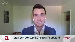 The Gig Economy Amid COVID-19