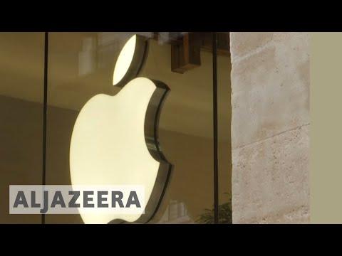 Apple coming back home: Tax break helps create US jobs