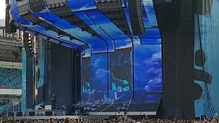 Ed Sheeran-Castle On The Hill. Gothenburg. Ullevi 11/7-18