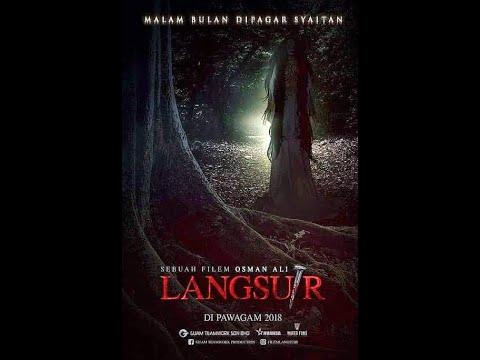 Download Film horor Langsuir kuntilanak full movie #copyright