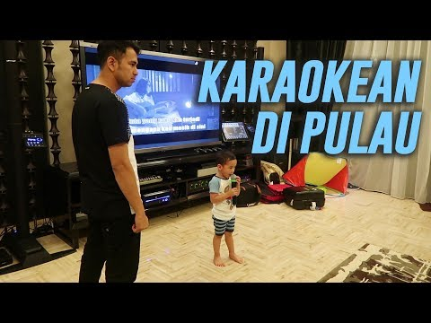 Karaokean Bareng Artis Fenomenal Se-Asia Tenggara (Zizan Razak, Marsha Aruan, Cut Meyriska,Bastian)