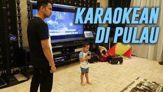 Karaokean Bareng Artis Fenomenal Se Asia Tenggara Zizan Razak Marsha Aruan Cut Meyriska Bastian