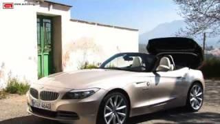 BMW Z4 roadster sDrive35i