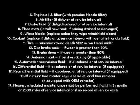 Honda Certified Used Cars - Fisher Honda - Denver Honda Dealer