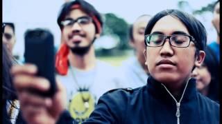Hoolahoop - Hari Untuk Berlari (Official Music Video)