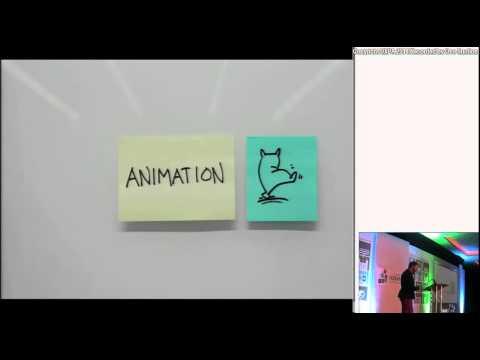 UXPA 2014 Opening Keynote - Matias Duarte