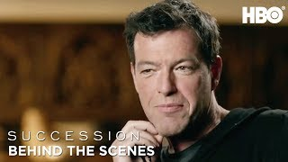 Succession: Mark Mylod On The Season Finale - Behind the Scenes of Season 1 Episode | HBO