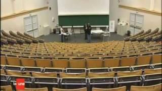 Trop peu d'élèves entrent à l'université en Belgique