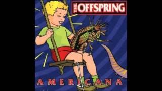 Americana é um álbum de estúdio da banda estadunidense The Offsprin...