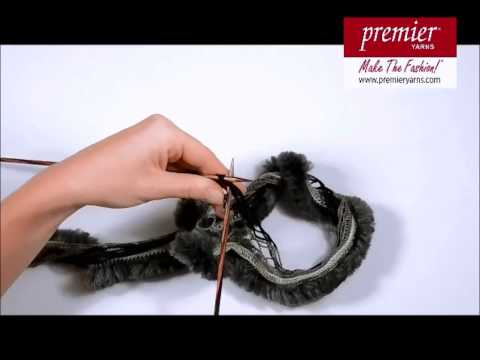 Learn To Knit With Starbella Arctic