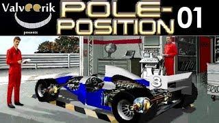 Pole-Position (1996) - Der F1 Manager Klassiker im Review [1/2]