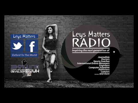 Blackbird Leys Radio 002   Oxford Arts Exchange