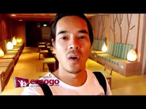 Ensogo พาไป Centara Pattaya Hotel กับครอบครัวนิติพน