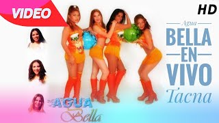 Agua Bella [En Vivo] - Sola [Audio HD] Descarga