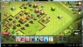 Primeros Pasos #1 (Ataques) (Clash of Clans)