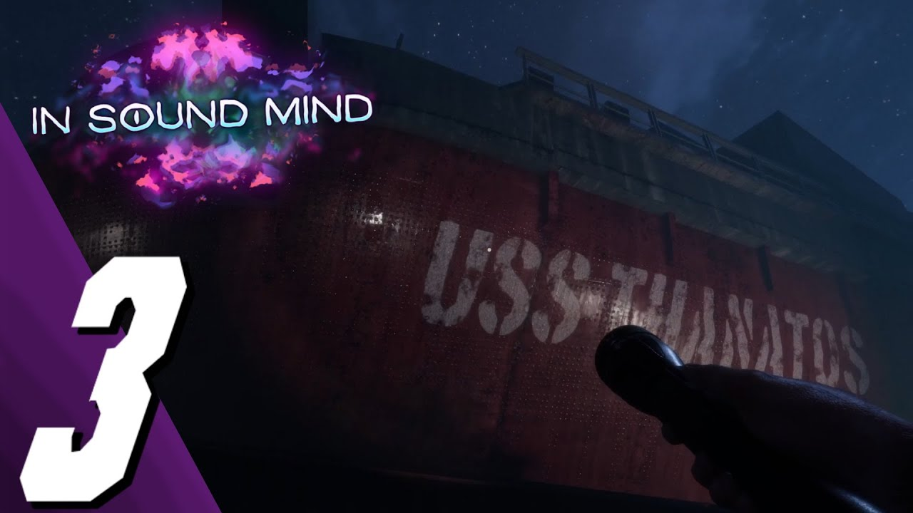 Download In Sound Mind | Full Game Part 3 Gameplay Walkthrough (No Commentary)