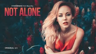 Play Not Alone (feat. DiscoVer.)