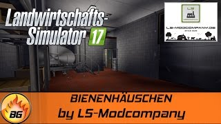 "[""ls modcompany"", ""bienenhäuschen"", ""ls17"", ""bg"", ""burning gamers"", ""burning-gamers.de""]"