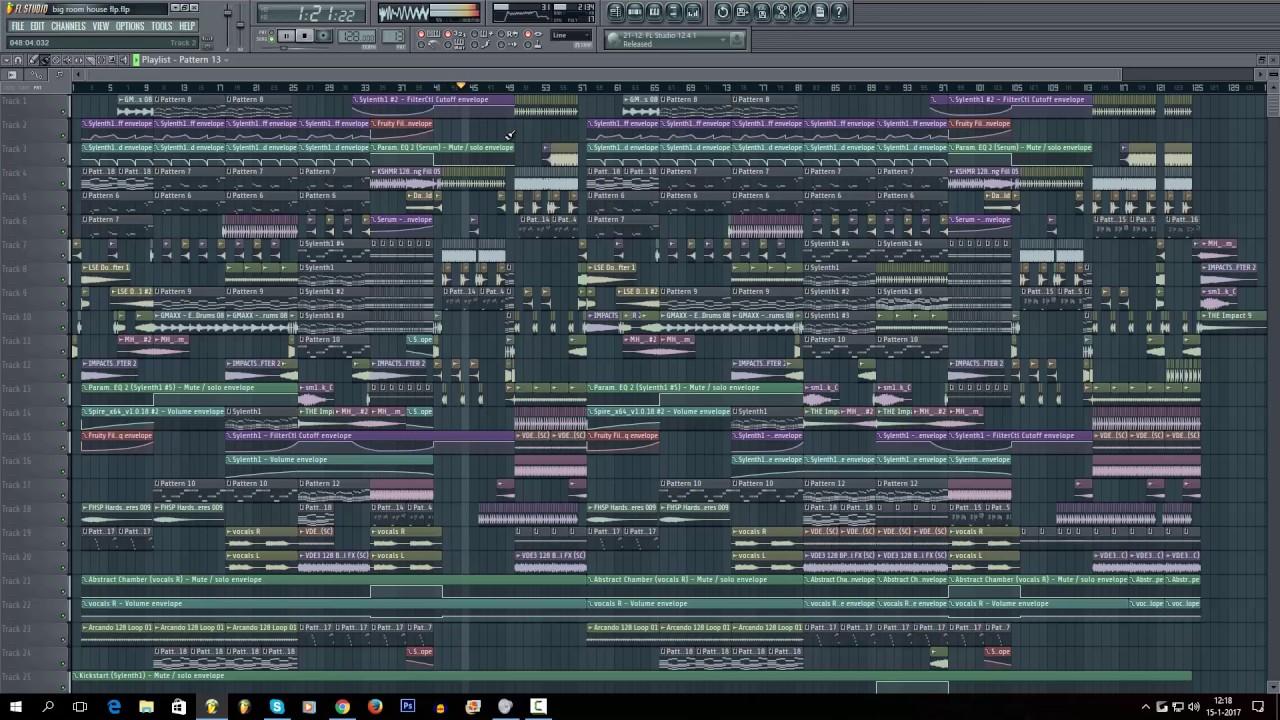 Download project fl studio 11 crack