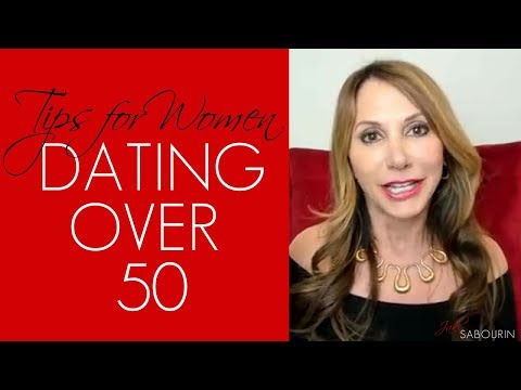 youtube dating over 50