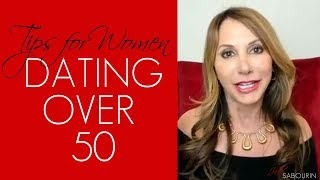 Tips for Women Dating Over 50 and 60 | Engaged at Any Age | Love & Dating Coaching with Jaki