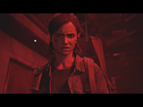 The Last Of Us Part 2 - Ellie Brutally Kills Nora And Is Traumatized