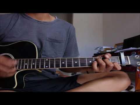 Kunci Gitar Harmonia Bali Lagu Untukmu Cover
