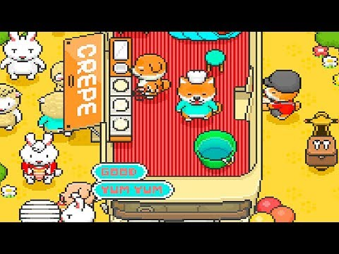 Food Truck Pup: Cooking Chef Gameplay