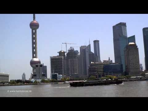 China/Shanghai - The Bund -  外滩外灘