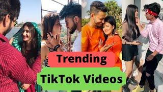 New Tik Tok Video   Latest Romantic Couple Goal Video   Tik Tok Comedy Video