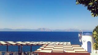 Отдых на море в Греции - 2016. #Греция. #Пелопоннес. Koralli Beach(Приятный отдых в #Греция., 2016-07-30T19:20:04.000Z)