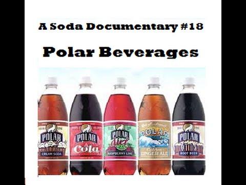 A Soda Documentary: Polar Beverages