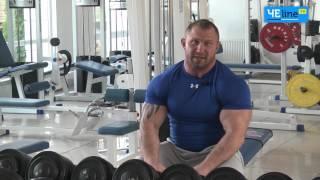 Анатомия спорта: три упражнения для мышц груди, которые мужчины могут выполнять в спортзале