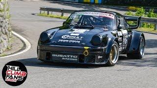 Porsche 930 Turbo - Massimo Ronconi | Verzegnis 2018