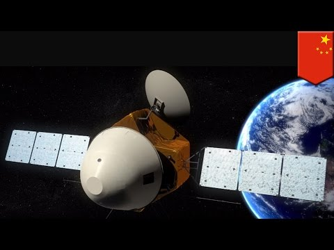China space program 2016: PRC to send probes to Mars, Jupiter and far side of Moon - TomoNews