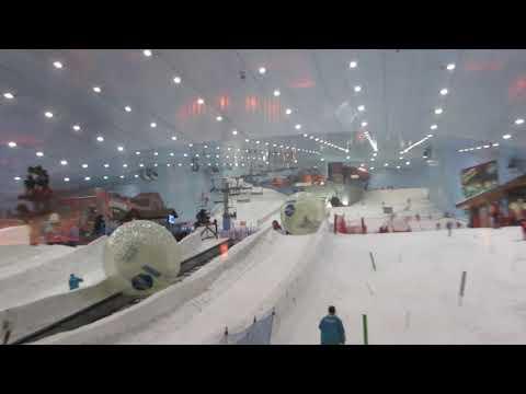 2013-04-27 Ski Dubai Mall of the Emirates