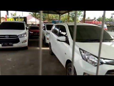 KPK Kembali Amankan Sejumlah Mobil Terkait Kasus Tipikor Mantan Bupati HST