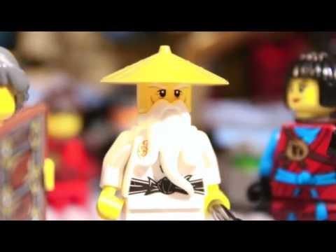 LEGO NINJAGO Realm Wars! Episode 8 - Flashbacks - MID-SEASON FINALE!