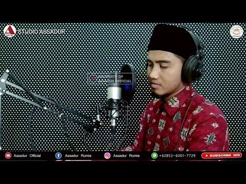 Qori Romi Saputra - Tilawah Al-Quran Surah Al-Balad Ayat 01 - 20