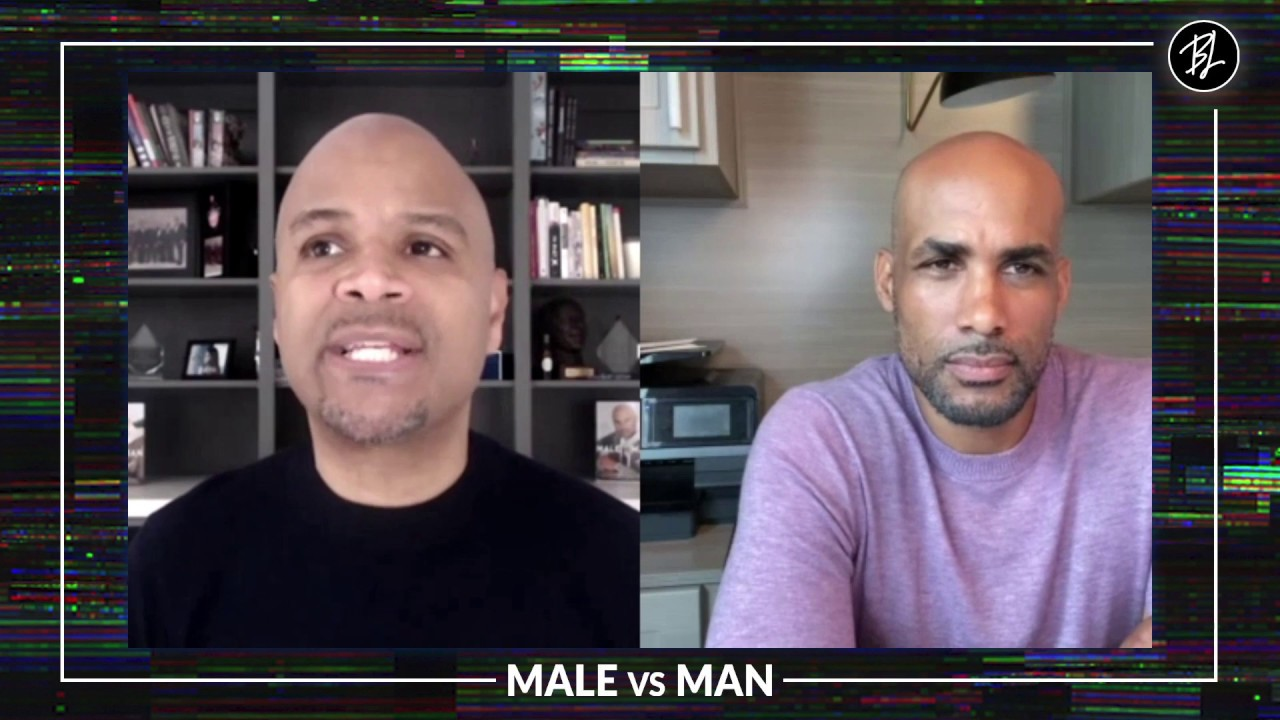 Download Boris Kodjoe on How Husbands Can Submit to Their Spouse