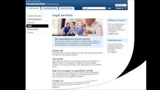 Svenska Handelsbanken Sweden