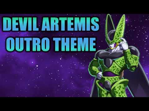 Devil Artemis Outro Theme Official