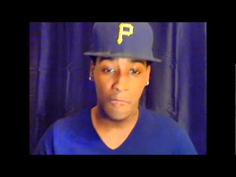 Diggy Simmons - 4 Letter Word (Cover) By Cortez Sh